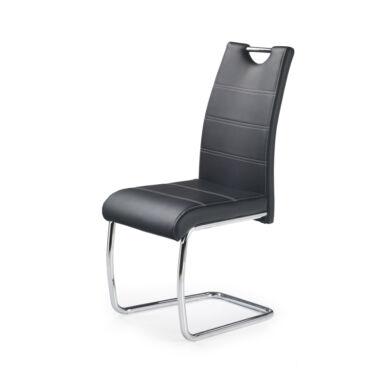 K 211  szék, fekete