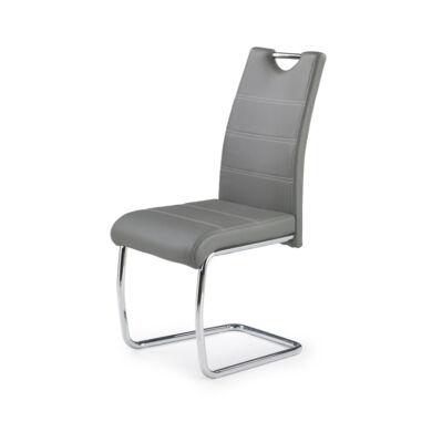 K 211  szék, szürke