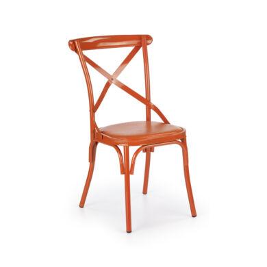 K 216 szék, narancs
