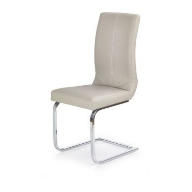 K 219 szék, capuccino