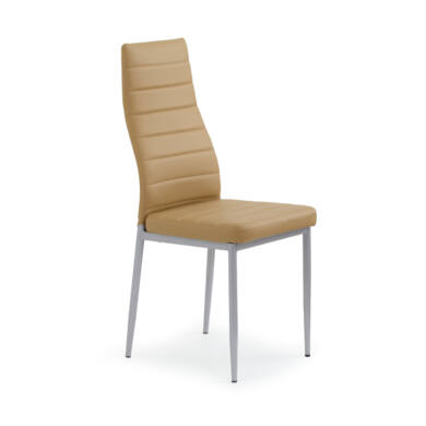 K 70 szék, világosbarna