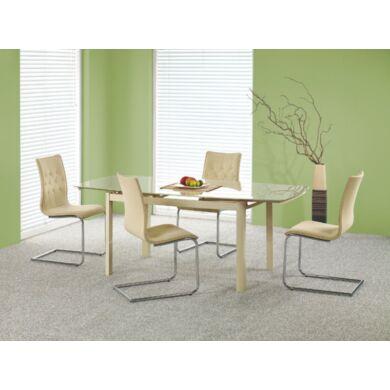 Kayden 140/200 nagyobbítható asztal