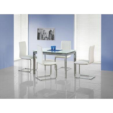 Lambert 120/180 nagyobbítható asztal, fehér
