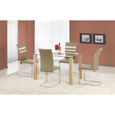 Maxwel asztal