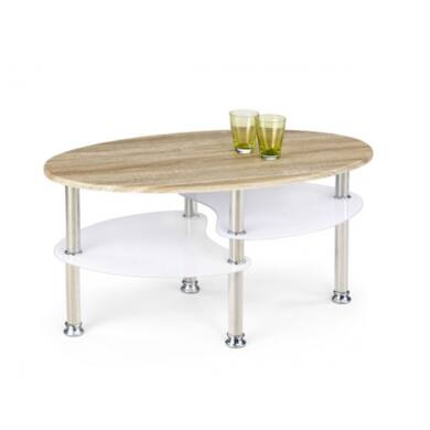 Medea dohányzó asztal