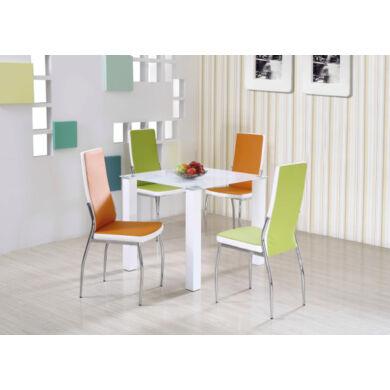 Merlot asztal, négyzetes