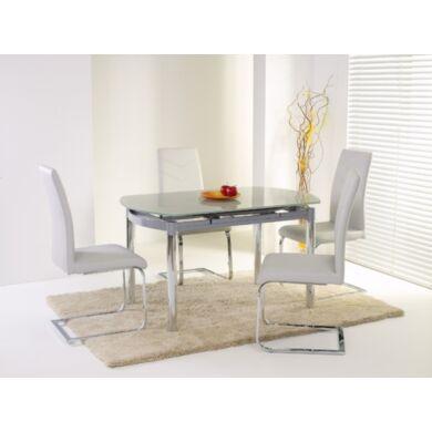 Nestor kerek formájúra nagyobbítható asztal