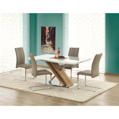 Nexus asztal, sonoma