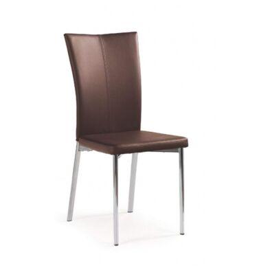 K 113 szék, barna
