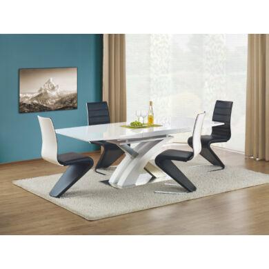 Sandor 160/220 asztal, fehér