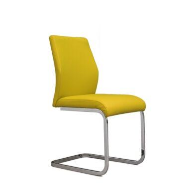Satellite szánkótalpú szék, több szín