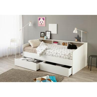 Sleep ágyfiókos ágy, 90x200 cm