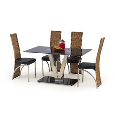 Velvet asztal