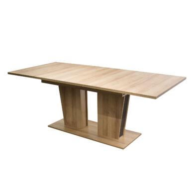 Verano étkező asztal, 160/210 cm