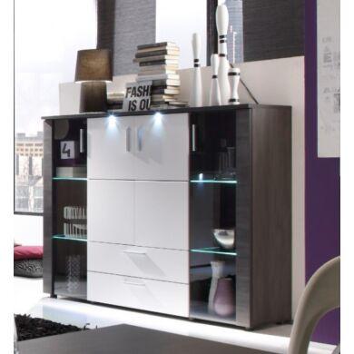 Xpress magas tálaló szekrény