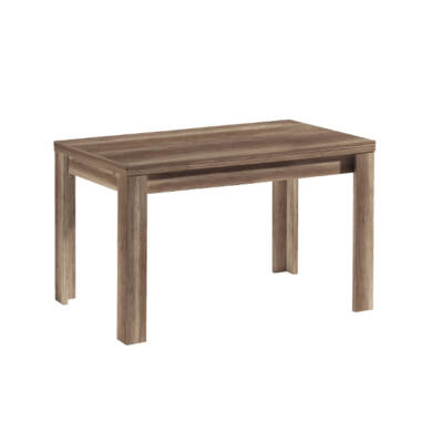 Zip nagyobbítható  asztal, trüffel vad tölgy, több méret