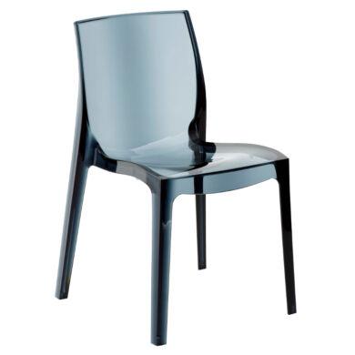 Jewel szék, szürke
